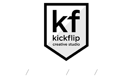 KickFlip Creative Studio || Motion - Illustration - Design